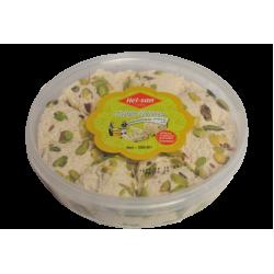 Antep Fıstıklı Helva Glikozsuz 300 Gram