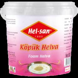 Köpük Helva 1000 Gram